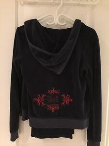 Juicy sweater!!
