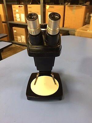 Baush Lomb Stereo Microscope 3x Zoom