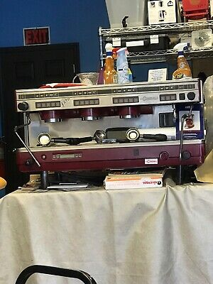 La Cimbali Espresso Machine