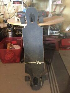 Mk long board