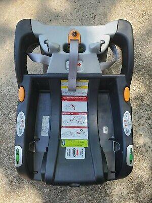 FREE SHIP! Used Chicco KeyFit® 30 Infant Car Seat Base Expires January 2021