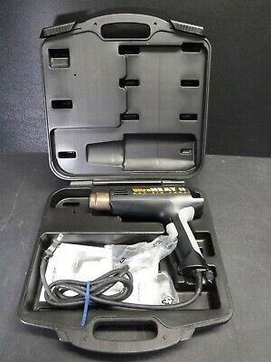 Used Steinel Sv 803 Ultra Heat 2-stage Heat Gun 3470 S5