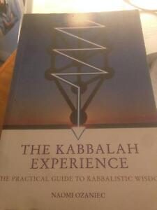 Kabbalah Experience : The Practical Guide to Kabbalistic Wisdom North Bondi Eastern Suburbs Preview