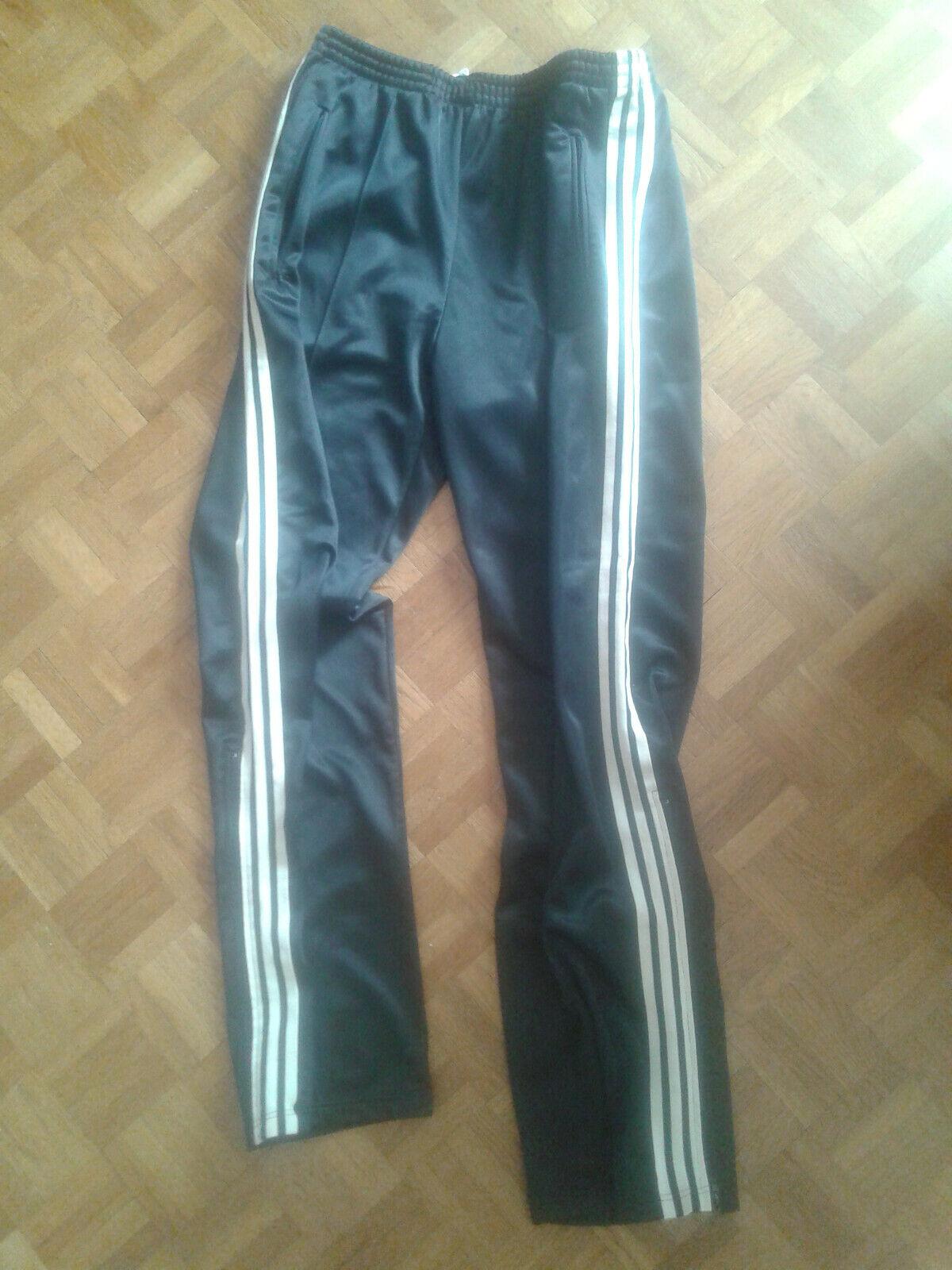 Jogging adidas vintage ventex dance hip hop streetwear freestyle