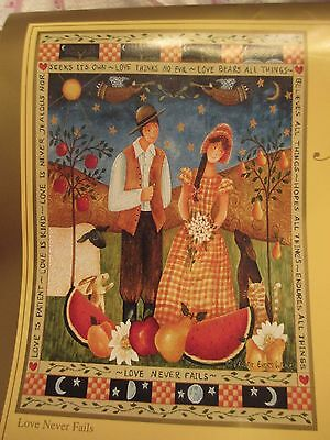 Woven Tapestry Throw Blanket Young Couple Love Acrylic 50