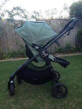 Baby Jogger City Versa With spare wheels - happy to post Beechboro Swan Area Preview