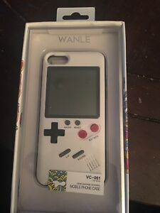 Game boy phone case A GREAT STOCKING GIFT