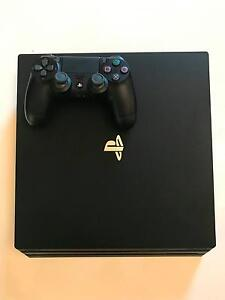 PS4 PRO (Will swap for PS4 Slim and $ or Games) Beaumont Burnside Area Preview