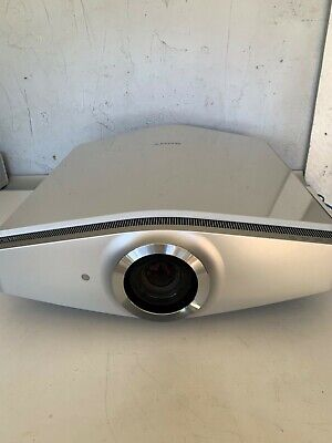 Sony VPL-VW100 Professional Home Cinema 1080 HD Projector