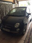 Fiat  500 diesel top of range Adelaide CBD Adelaide City Preview