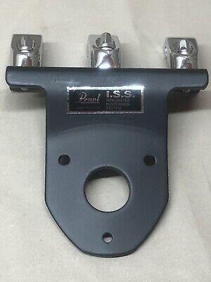 PEARL IS-1216SL ISS Suspension Rack Tom Drum Mount Rims 12-16-inch BT3 Bracket