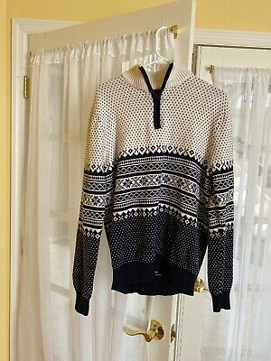 TOMMY HILFIGER SWEATER L