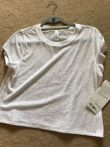 Lululemon Top Brand New with tags