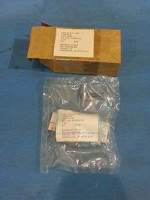 Andrew 44asw Type N Male Connector And Replacement Part F4nm