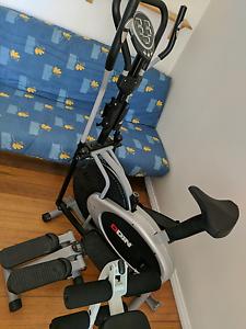 Exercise bike Mitcham Whitehorse Area Preview