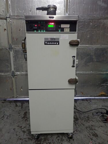 TPS Tenney T2C-INS Temperature & Humidity Cycling Test Chamber, -70 to +70 C