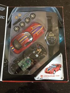 Diecast car Dodge Viper GTS Coupe