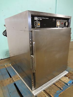 Henny Penny Heavy Duty Commercial S.s. Electric Heated Warmer Holding Cabinet