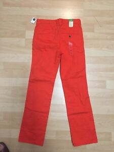 GAP pants - new
