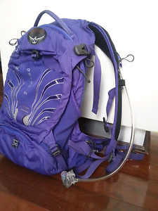 Osprey Raven 14 backpack Canberra City North Canberra Preview