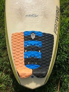 "FireWire rapid fire 5""6 epoxy surfboard"