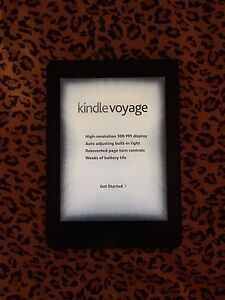 KINDLE VOYAGE CHEAP!!! Earlwood Canterbury Area Preview