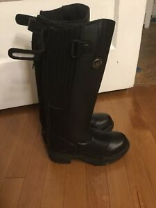 Riding boots (Mountain Horse Active Rider) Size 3