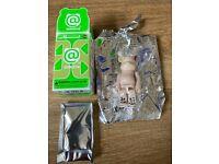 Medicom 100/% Be@rbrick Series 38 Jellybean Bubble Jelly Milk Tea Bearbrick S38