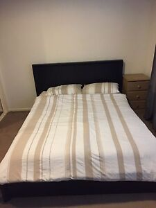 King Bed Mosman Mosman Area Preview