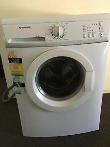 Free washing machine Helensvale Gold Coast North Preview