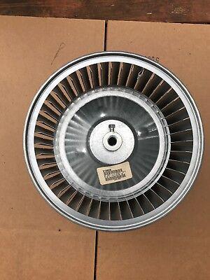 B1368036 Goodman Furnace Fan Motor Squirrel Cage Blower Wheel Free Shipping 9x8