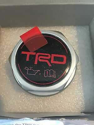 Toyota Tacoma Trd Oil Cap Fits All Models 1995 2014 Factory  Replacement Part