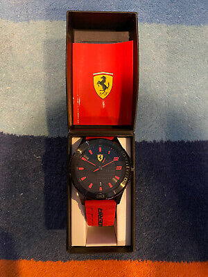 Ferrari Scuderia Watch Official Ferrari 48 mm