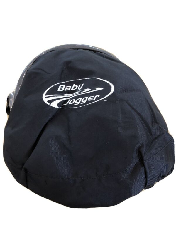 Baby Jogger City Select Weather Shield Stroller Rain Cover Canopy