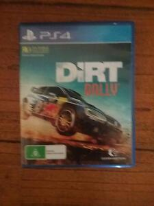 Dirt rally Coomera Gold Coast North Preview