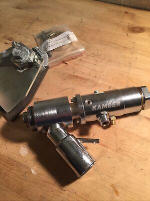 Kamber P9287 Paint Bead Gun