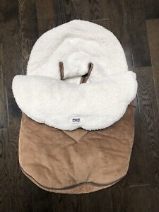 Joly jumper car seat cover