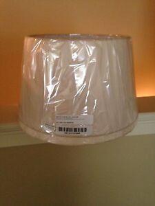 extra large lamp shade ebay. Black Bedroom Furniture Sets. Home Design Ideas