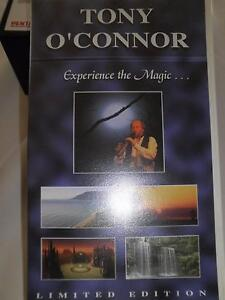 TONY O'CONNOR - EXPERIENCE THE MAGIC Crestmead Logan Area Preview