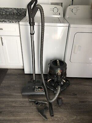 RAINBOW E Series E2 Type 12 Canister Vacuum Cleaner W/Power Nozzle PN-2E & Attac for sale  Richmond