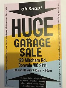 Garage Sale Gumtree Australia Free Local Classifieds