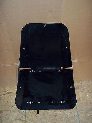 1800 Smh Seat- Frame Only Back 17 14 X 18 14 Bottom 13 X 18 14 Adj Mount