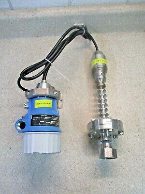 Endress Hauser Carabarm Pressure Transmitter 17303g New