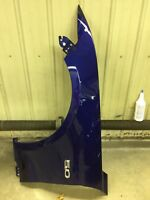 2015-2017 Ford Mustang LH Front Fender