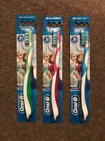 Oral B Stages - Disney Frozen Toothbrushes Bulk Job Lot 180 Pieces - oral-b - ebay.co.uk