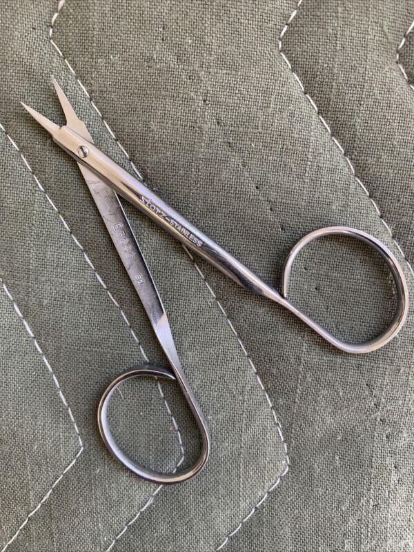 Storz Curved Stitch Scissors E3590