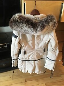 Rudsak winter jacket size small
