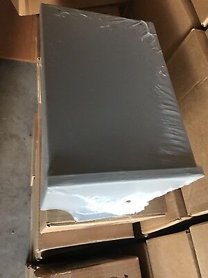 Hoffman Nema Type 3r Enclosure Junction Box A12r86 Electrical Box