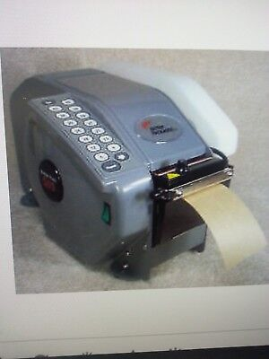 Better Pack 500 Electronic Gummed Tape Dispenser 985.00 Brand New Warranty