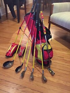 Youth Golf Clubs - Ping